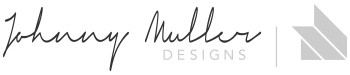 Johnny Muller Designs Logo